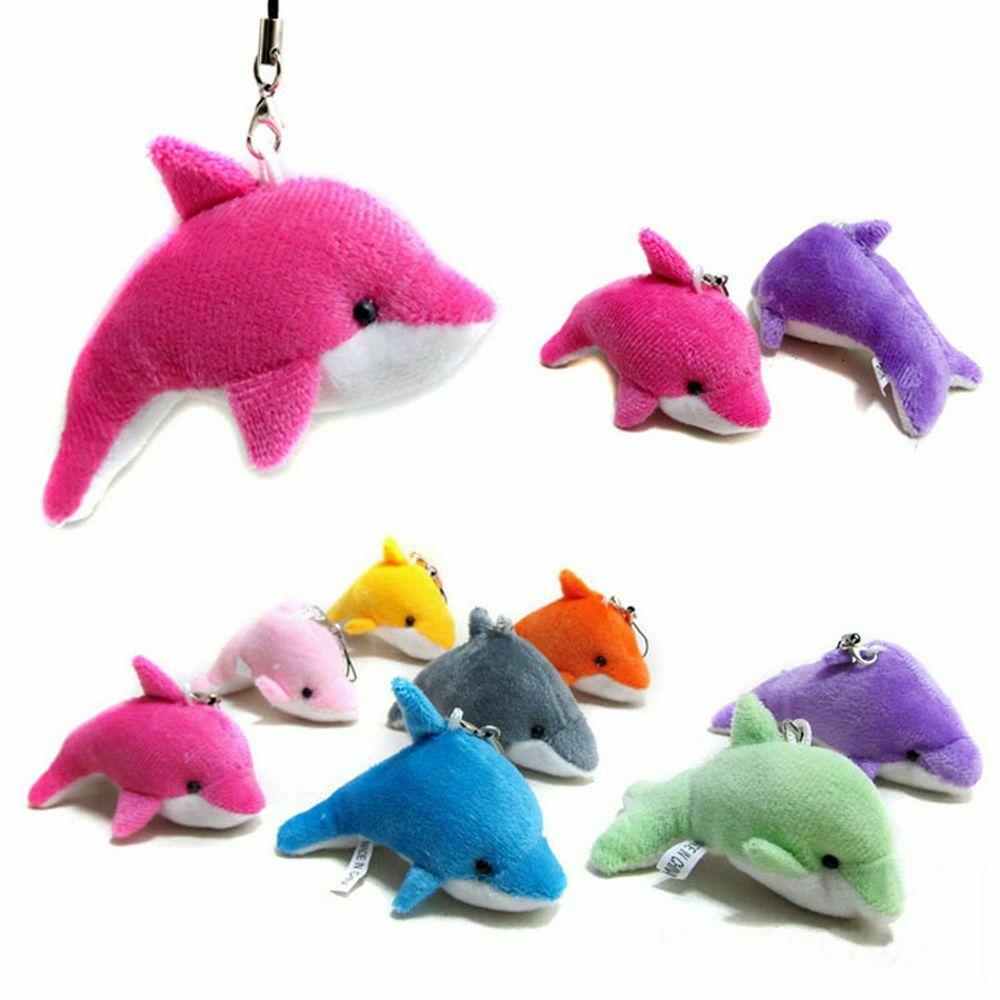 Obesek z delfinčkom
