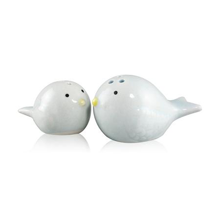 Solnica in poprnica v obliki ptičkov