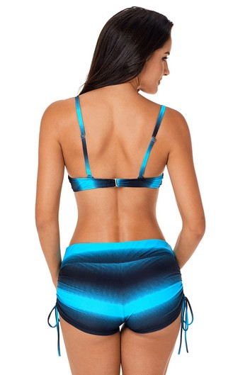Ženske bikini kopalke ANABELLA Blue