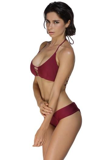 Ženske bikini kopalke Monica