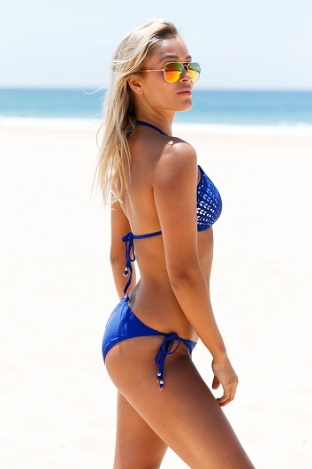 Sexy bikini ženske kopalke MOANA