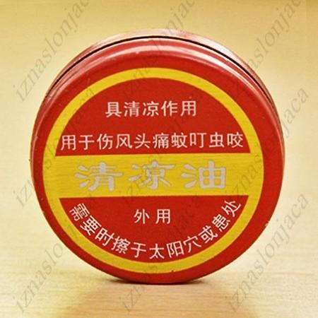 Originalna kitajska mast