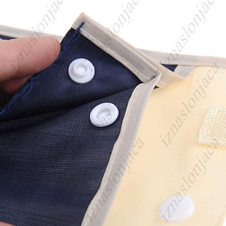 Vodoodporna torba za dežnike za v avto