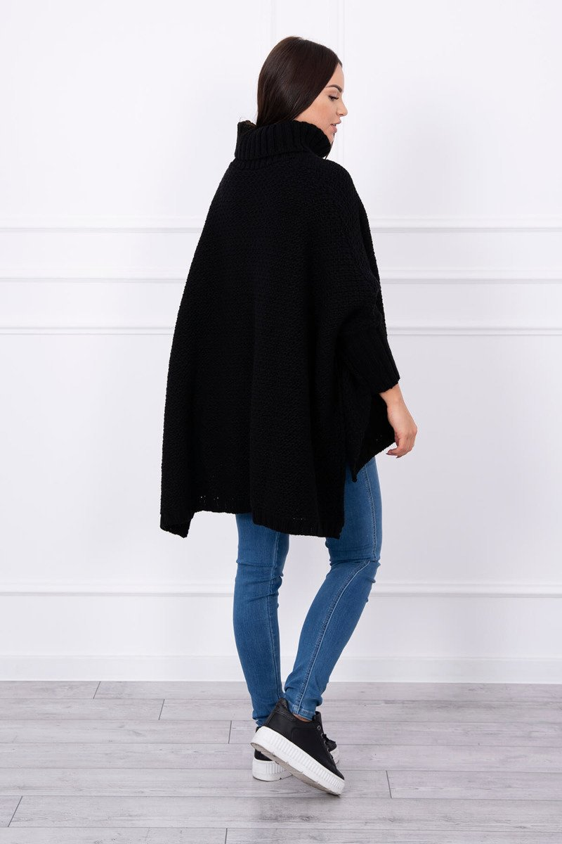 Ženski oversize pulover