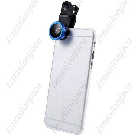 Selfie stick - raztegljiv monopod za slikanje selfie-jev