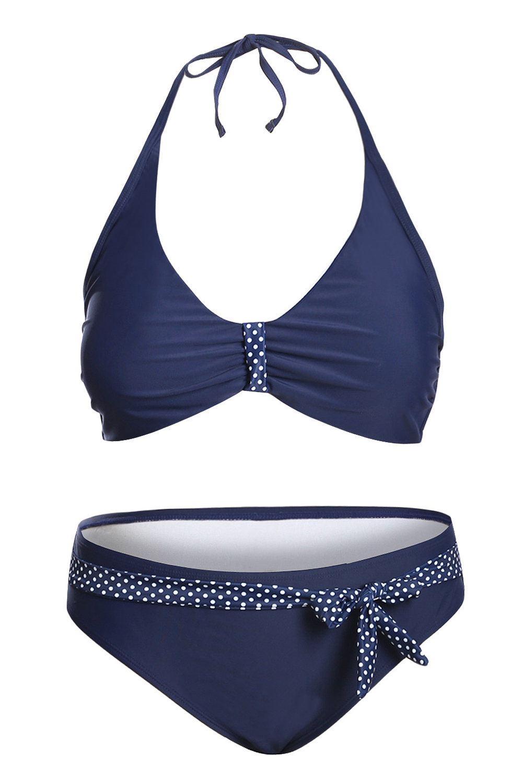 Ženske bikini kopalke LAURIE Blue