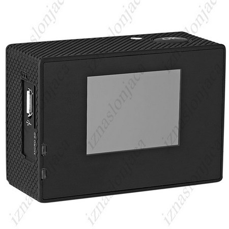 Akcijska športna kamera SJ4000 1080PAkcijska športna kamera SJ4000 1080P