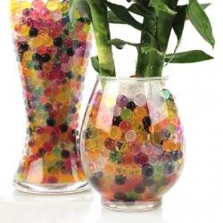 Vlažilne kroglice za rastline