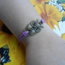 Infinity zapestnica roza - Sovica
