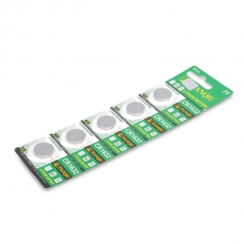 Gumbna litijeva baterija CR1632