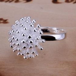 Srebrni prstan - Dandelion