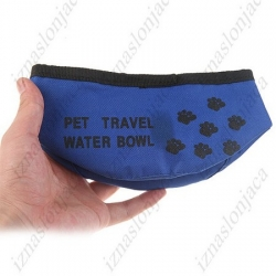 Prenosna posodica za vodo