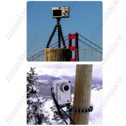Tripod stojalo za fotoaparate/telefone