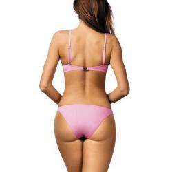 Ženske kopalke Brittany Blush Pink