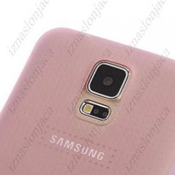 Ultra tanek ovitek za Samsung Galaxy S5