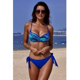 Ženske bikini kopalke LATASHA Blue