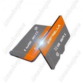 Micro SD kartica 32 GB - akcija, znižana cena!